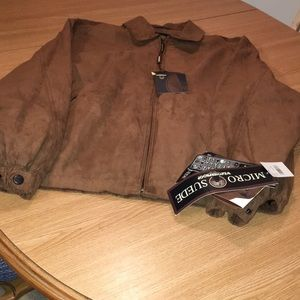 NWT Men's Weatherproof Jacket